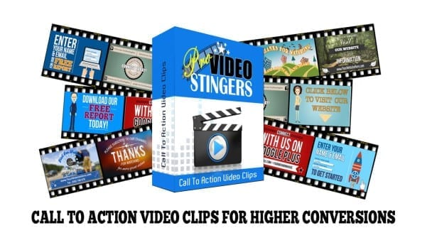 Pro Video Stingers